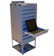 Laptop Lock-Up® E-Tool Cabinet